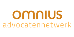 Omnius advocaten en juristen logo