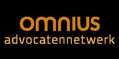 Logo Omnius advocaten netwerk